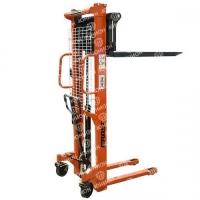 Штабелер гидравлический GrOST HDR-1516