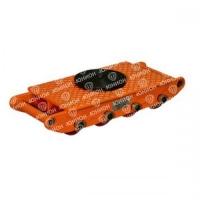 Транспортная роликовая тележка CRA/CTA-8