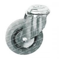 Колесо аппаратное поворотное под болт