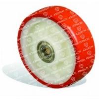 Колесо большегрузное полиуретановое без кронштейна