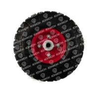 Колесо Литое с симметричной металлической ступицей (3.50-4)