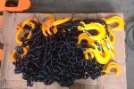 Открытие производства цепных стропов